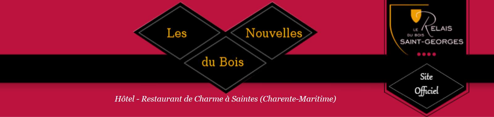 Site du Relais du Bois Saint Georges