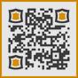 QR Code pour visiter le site internet du Relais du Bois Saint Georges